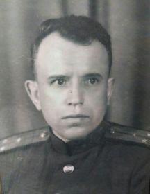Старостин Алексей Семенович