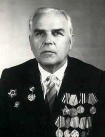 Бубас Антон Филиппович