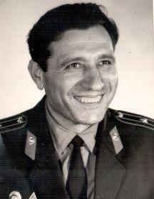 Кузин Сергей Григорьевич