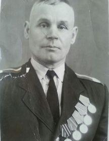 Гришаев Павел Семёнович