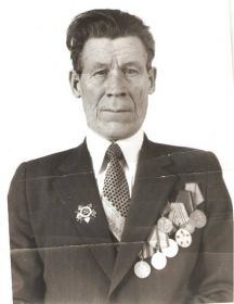 Филимонов Александр Иванович