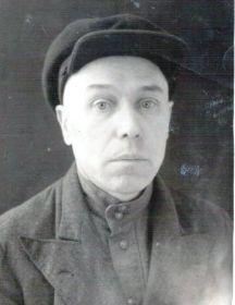 Козинец Тимофей Федотович
