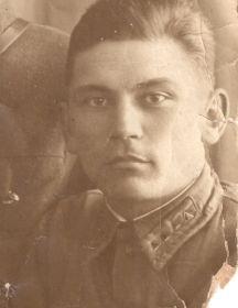 Ушаков Петр Васильевич