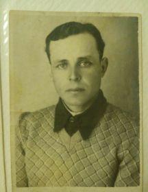 Стадник Семён Романович