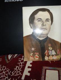 Зотов Иван Васильевич