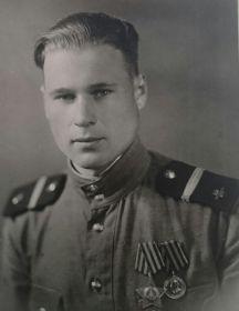 Самотуга Михаил Федорович