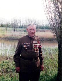 Стегленко Степан Григорьевич