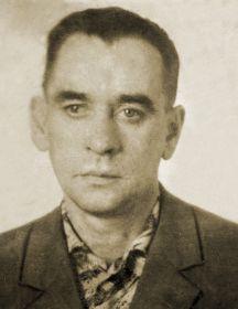 Хрипунов Юрий Фёдорович