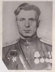 Забара Фёдор Филиппович