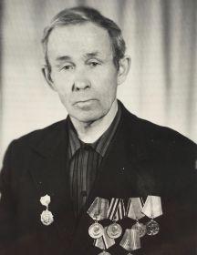 Бедарев Федор Васильевич