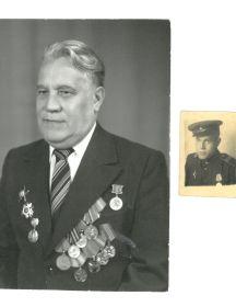 Платонов Иван Степанович
