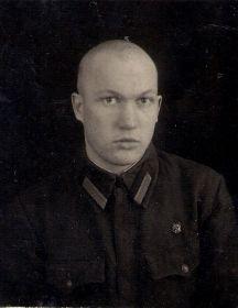 Седов Михаил Алексеевич