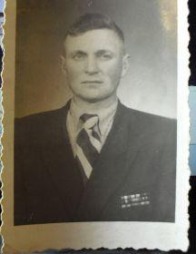 Птухин Алексей Дмитриевич