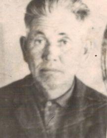 Сажин Василий Иванович