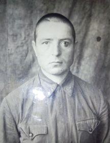 Чуйков Андрей Никанорович