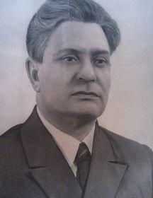 Тимаков Николай Степанович