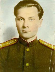 Жуйков Леонид Герасимович