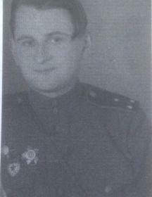 Торхов Михаил Ильич