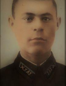 Власов Николай Федорович