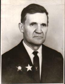 Лоскутов Василий Данилович
