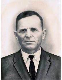 Суханов Никифор Иванович