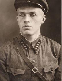 Жогин Иван Яковлевич