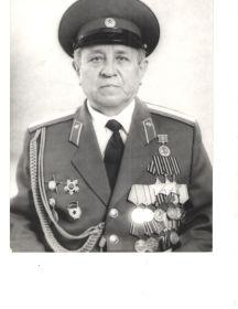 Невежин Павел Петрович