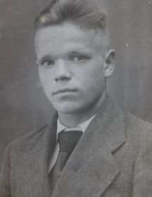 Васильев Виктор Николаевич