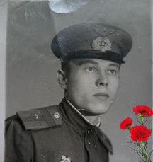 Грачев Вениамин Павлович