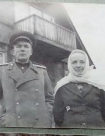 Смышляев Семён Михайлович и Смышляева Анна Германовна
