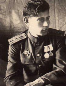 Штутман Михаил Борисович