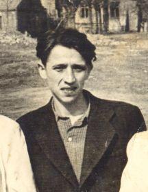 Чарышкин Фёдор Карпович