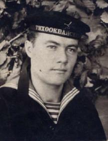 Шевкунов Дмитрий Алексеевич