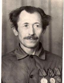 Федоров Григорий Михайлович