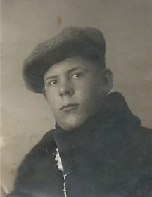 Новожилов Борис Андреевич
