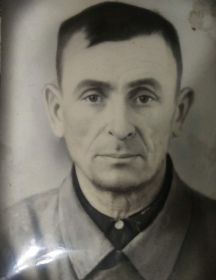 Митяев Иван Антонович