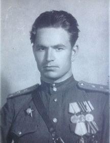 Логинов Василий Перфильевич