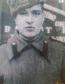 Решетников Андрей Сергеевич
