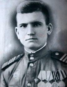 Бершадский Степан Петрович