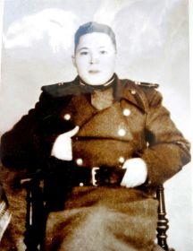 Ахтямов Янгул Шаймарданович