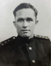 Тихонов Константин Иванович
