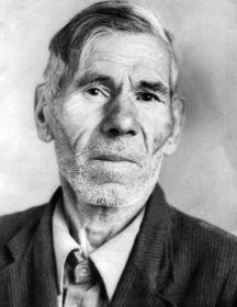 Шушарин Спиридон Дмитриевич