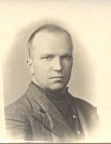 Тишин Пётр Филиппович