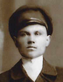 Темерёв Иван Николаевич