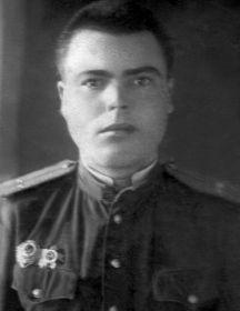 Неверов Григорий Аксенович