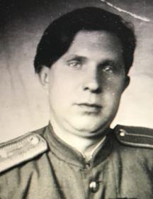 Азарнов Михаил Иванович
