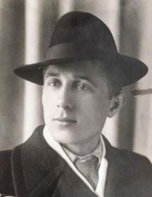 Платонов Михаил Михайлович