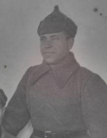 Брагин Иван Афанасьевич