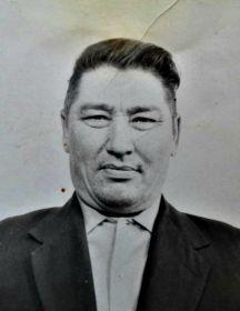 Сенотрусов Василий Иванович