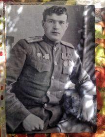Коклин Владимир Николаевич